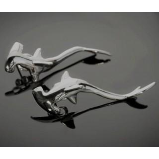 pendientes-tiburon-martillo